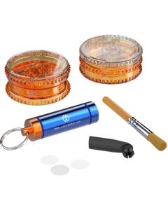 Zachowaj świeżość swojego waporyzatora Crafty dzięki temu zestawowi akcesoriów