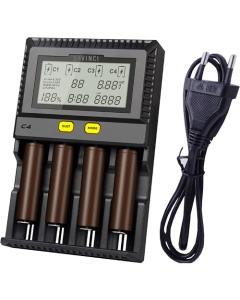 DaVinci - Ładowarka baterii