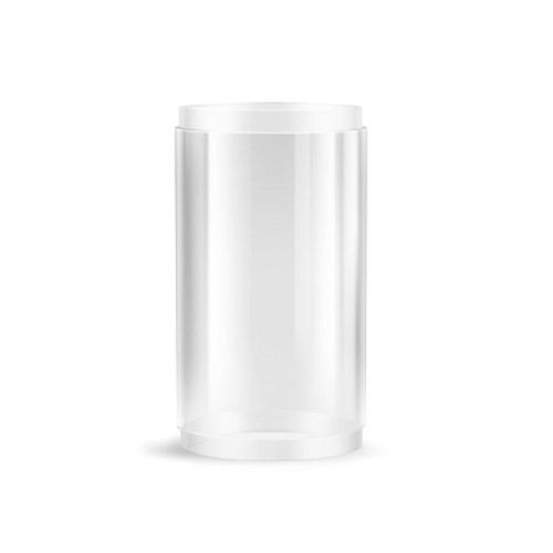Hydrology 9 - Rurka cylindra ze szkła akrylowego