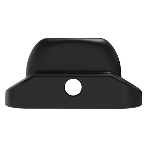 Wieczko typu Half Pack zmniejsza objętość komory grzewczej do połowy pojemności, co pozwala odparować mniej ziół podczas sesji.